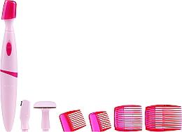Парфюмерия и Козметика Тример за жени, розово - Avon