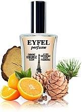 Парфюми, Парфюмерия, козметика Eyfel Perfume Black Signature HE-9 - Парфюмна вода