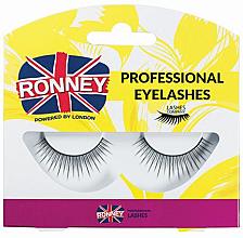 Парфюми, Парфюмерия, козметика Изкуствени мигли - Ronney Professional Eyelashes RL00017