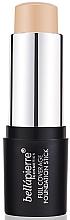 Парфюмерия и Козметика Стик-основа за лице - Bellapierre Cosmetics Foundation Stick