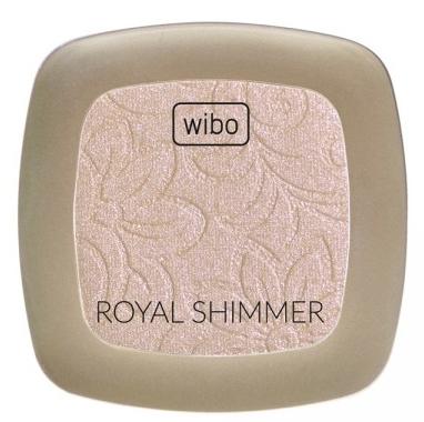 Хайлайтър - Wibo Royal Shimmer