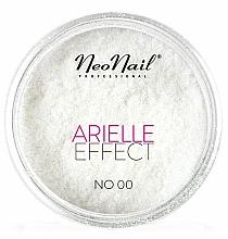 Парфюмерия и Козметика Прашец за сияен ефект на ноктите - NeoNail Professional Arielle Effect Classic