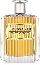 Парфюмерия и Козметика Trussardi Riflesso - Тоалетна вода