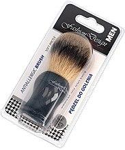 Парфюмерия и Козметика Хипоалергенна четка за бръснене, 30642 - Top Choice