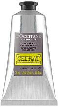 Парфюми, Парфюмерия, козметика L'Occitane Cedrat - Балсам за след бръснене