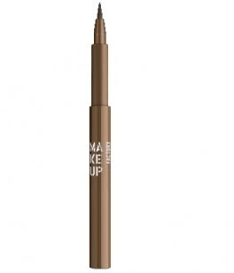 Молив за вежди - Make Up Factory Eyebrow Intensifier — снимка N1
