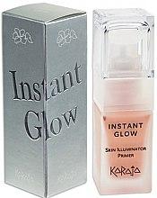 Парфюми, Парфюмерия, козметика Озарителна основа - Karaja Instant Glow Skin Illuminatop Primer