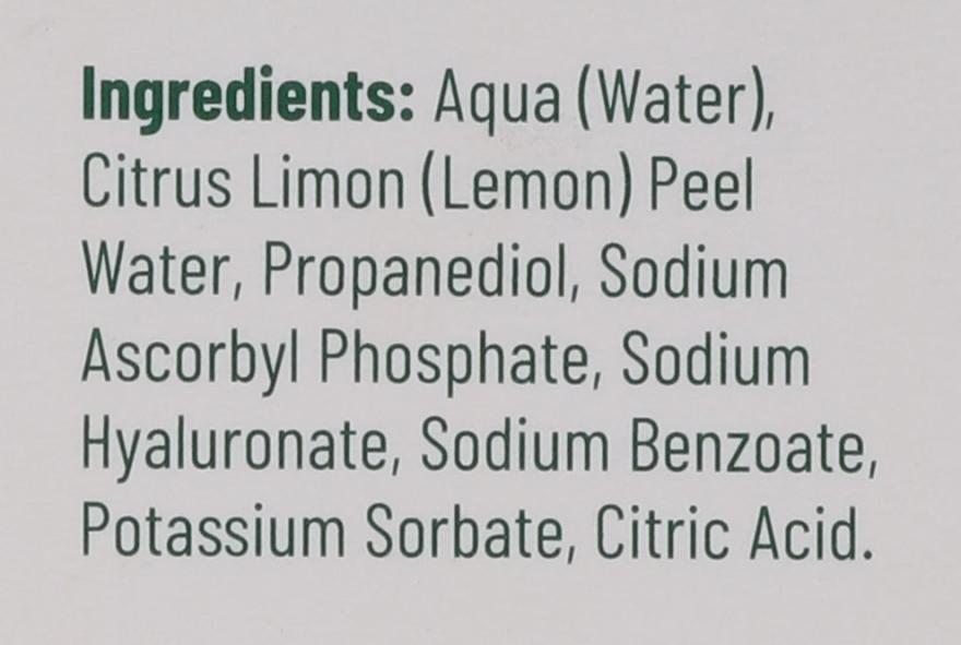 Серум за лице с витамин С и хиалуронова киселина - Holland & Barrett Vitamin C + Hyaluronic Acid Serum — снимка N3