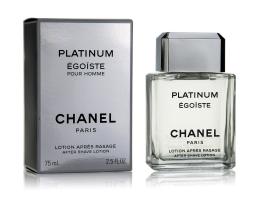 Парфюми, Парфюмерия, козметика Chanel Egoiste Platinum - Афтършейв