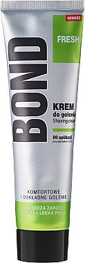 Крем за бръснене - Pharma CF Bond Shaving Cream — снимка N1