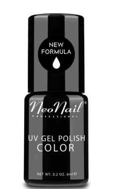 Гел лак - NeoNail Professional UV Gel Polish Color — снимка N1