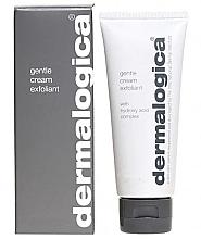 Парфюми, Парфюмерия, козметика Нежен крем-пилинг за лице - Dermalogica Gentle Cream Exfoliant