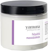 Парфюмерия и Козметика Омекотяващ масажен крем - Yamuna Softening Massage Cream