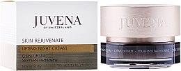 Парфюми, Парфюмерия, козметика Нощен лифтинг крем - Juvena Skin Rejuvenate Lifting Night Cream Normal To Dry Skin