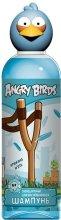 Парфюмерия и Козметика Почистващ шампоан за всеки тип коса - Angry Birds