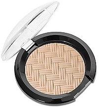 Парфюми, Парфюмерия, козметика Минерална матова пудра за лице - Affect Cosmetics Mineral Powder Matt & Cover (пълнител)