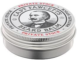 Парфюми, Парфюмерия, козметика Балсам за брада - Captain Fawcett Private Stock