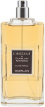 Парфюми, Парфюмерия, козметика Guerlain LInstant de Guerlain Pour Homme - Парфюмна вода ( тестер без капачка )
