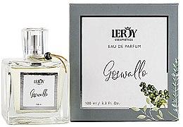 Парфюмерия и Козметика Leroy Cosmetics Goswallo - Парфюмина вода