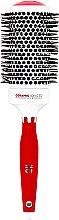 Парфюмерия и Козметика Керамична четка за коса - Ilu Brush Styling Big Round 53mm