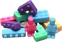 """Натурален сапун """"Лего"""" - LaQ Happy Soaps — снимка N1"""