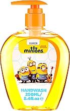 Парфюмерия и Козметика Течен сапун за ръце - Corsair Minions Hand Wash