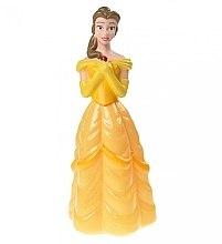 Парфюмерия и Козметика Детски душ гел-пяна - Disney Princess Belle 3D