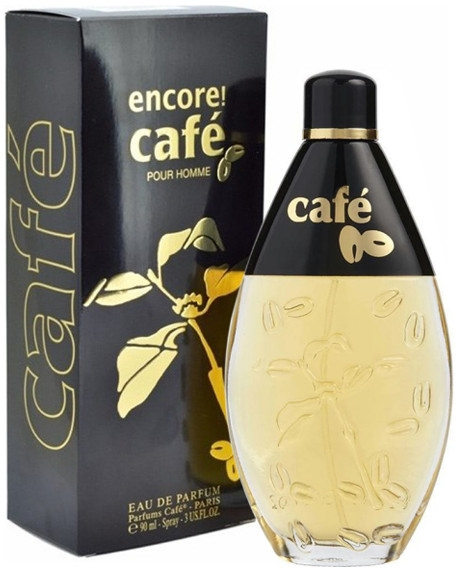 Cafe Parfums Encore Pour Homme - Парфюмна вода