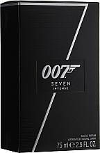 Парфюмерия и Козметика James Bond 007 Seven Intense - Парфюмна вода