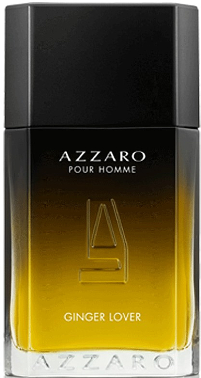 Azzaro Pour Homme Ginger Lover - Тоалетна вода — снимка N1