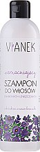 Парфюмерия и Козметика Укрепващ шампоан за коса - Vianek Strengthening Shampoo