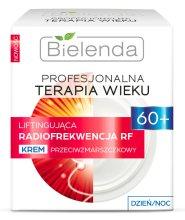 Парфюми, Парфюмерия, козметика Лифтинг крем за лице 60+ - Bielenda Professional Age Therapy Radiolifting RF Cream