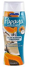 Парфюми, Парфюмерия, козметика Балсам за боядисана коса - Freeman Papaya and Coconut Color Retention Conditioner