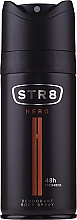 Парфюмерия и Козметика STR8 Hero - Дезодорант спрей
