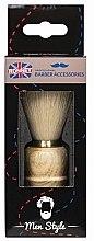 Парфюми, Парфюмерия, козметика Четка за бръснене - Ronney Professional RAB 00004