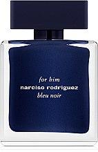 Парфюмерия и Козметика Narciso Rodriguez for Him Bleu Noir - Тоалетна вода (тестер с капачка)