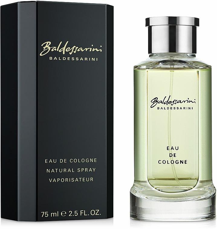 Baldessarini - Одеколони — снимка N2