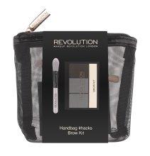 Парфюми, Парфюмерия, козметика Козметична чанта - Makeup Revolution Handbag Hacks Brow Kit