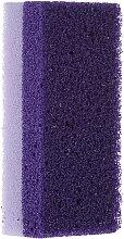 Парфюмерия и Козметика Пемза за стъпала, 71010, лилава - Top Choice
