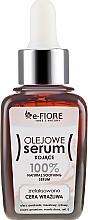 Парфюмерия и Козметика Успокояващ маслен серум за лице - E-Fiore Oil Serum