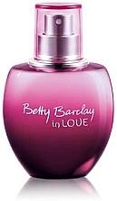 Парфюмерия и Козметика Betty Barclay In Love - Тоалетна вода