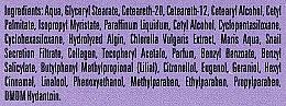 Нощен крем за лице със секрет от охлюв - BingoSpa Snail Slime Remedy 50+ — снимка N4