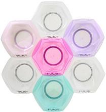 Парфюмерия и Козметика Цветна палитра за боя - Framar Connect & Color Bowls Rainbow
