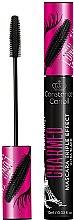 Парфюмерия и Козметика Спирала за мигли - Constance Carroll Mascara Charmed Triple Effect