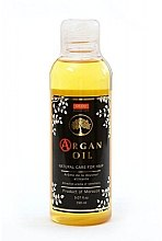 Парфюми, Парфюмерия, козметика Ароматизирано арганово масло за коса - Oli-Oly Hair Care Sweet Argan Oil