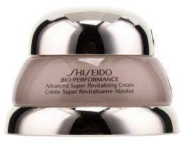 Парфюми, Парфюмерия, козметика Интензивен възстановяващ крем за лице - Shiseido Bio-Performance Advanced Super Revitalizing Cream