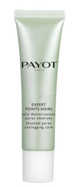 Гел-флуид срещу несъвършенства - Payot Pate Grise Blocked Pores Unclogging Care
