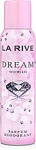 Парфюмерия и Козметика Парфюмен дезодорант - La Rive Dream