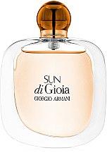 Парфюми, Парфюмерия, козметика Giorgio Armani Sun di Gioia - Парфюмна вода (тестер с капачка)