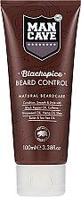 Парфюмерия и Козметика Балсам за брада - Man Cave Blackspice Beard Control